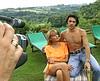 telecharger porno Partouze dans le jardin avec la sublime Anita Dark