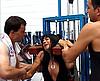 clip Calvaire anal d'une femme mature au centre sportif