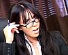 telecharger porno Belle avocate à lunette baisée par un client