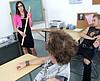 telecharger porno Prof aux gros nibards prise par 2 étudiants