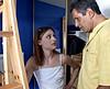 telecharger porno Il baise la jeune baby sitter de 18 ans devant sa femme très excitée !