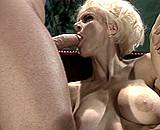 sexe Chantal, 47 ans, participe avec douleur à un film porno