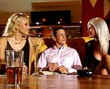 sexe Grosse baise dans un club très privé