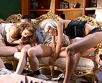 Grosse partouze de salopes bourgeoises video porno brigitta bulgari