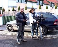 Pénétrez dans les coulisses d'un tournage d'un porno video porno brigitta bulgari