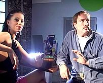 video brigitta bulgari Pénétrez dans les coulisses d'un tournage d'un porno