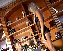 Pénétrez dans les coulisses d'un tournage d'un porno baise brigitta bulgari