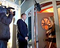 Pénétrez dans les coulisses d'un tournage d'un porno gang bang brigitta bulgari