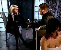 Brigita Bulgari se fait sauter après un cocktail video porno brigitta bulgari