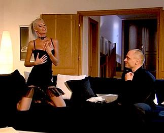Téléchargement de La sublime Brigitta Bulgari en escort girl de luxe