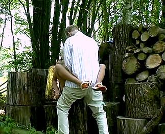 mature dans les bois rencontre messenger