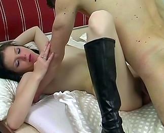 Couple amateur réel tourne son premier porno